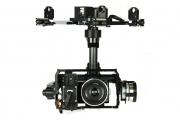 3-х осевой подвес DJI Zenmuse Z-15 для камеры Sony Nex 5/7