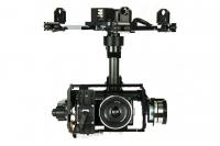 3-х осевой подвес DJI Zenmuse Z-15 для камеры Panasonic GH2