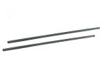 Трубки для шасси мультикоптеров X650 DIY-X4/X8 (карбон)