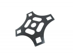 Верхняя пластина рамы DIY-X4/X8 (карбон)