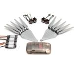 Двигательная система DJI E300 для квадрокоптера (на 4 ротора)
