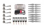 DJI E300 набор для гексакоптера (моторы, регуляторы, винты)