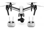 Квадрокоптер DJI Inspire 1 RAW (2 пульта, камера X5R и SSD)