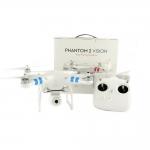 DJI Phantom 2 Vision - квадрокоптер RTF с камерой