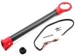 DJI S900 Луч рамы прямого вращения CW (красный)