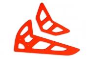 FUSUNO комплект стабилизаторов, красный неон