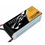 Gens ACE Tattu 12000 mah 6s1p 22.2v