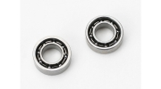 OuterShaft Bearing 3x6x2mm(2):BMCX/2/MSR,FHX,MCP X  by BLADE