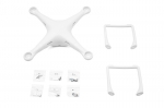 Корпус DJI Phantom 3 Standard Part 72