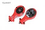 Регулятор оборотов XRotor PRO 25A Circular красный (2 шт)