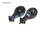 Регулятор оборотов XRotor PRO 25A Circular черный (2 шт)