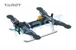 Гоночный квадрокоптер Tarot Mini 250 (рама)