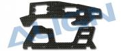 Рама Align Trex-450 Sport 1.2 мм карбон
