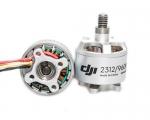Мотор DJI 2312 960kv CW прямого вращения
