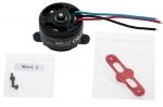 Мотор DJI 4114 (красная цанга) для S900 (Part22)