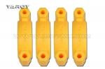 Блоки Tarot Φ25мм желтые
