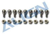 Шарики металлические Align Trex-500/600