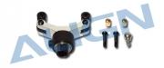 Металлический слайдер хвостового ротора