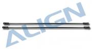 Подкосы хвостовой балки Align Trex-500
