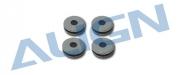 Резинки капота Align Trex-450, серые