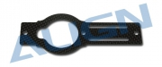 Основание рамы Align Trex-450 Pro, карбон (1.6)