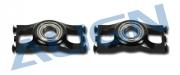 Блоки подшипников основного ротора Align Trex-700