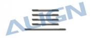 Комплект тяг Align Trex-250