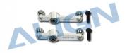 Рычаги верхние серебристые Align Trex-250/250SE