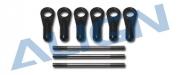 Тяги с наконечниками Align Trex-550E
