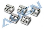 Блоки крепления рамы Align Trex-600N