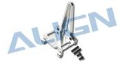 Стопор тарелки перекоса с площадкой для гироскопа Align Trex-550