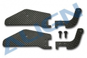 Усилитель рамы Align Trex-600N карбон