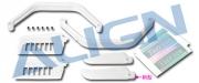 Набор абгрейда Align Trex-500 белый