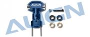 Хаб основного ротора Align Trex-600/600N синий