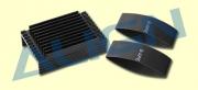Новый радиатор охлаждения ESC для RCE-BL60G/70G/75G/100G