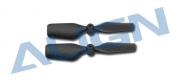 Лопасти хвостового ротора вертолета Align Trex-100