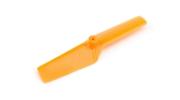 Оранжевый хвостовой ротор Blade mCP X