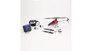 Радиоуправляемая модель вертолёта E-flite Blade mCP X v2 BNF