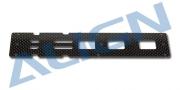 Карбоновое основание рамы Align Trex-500E Pro 1.6мм