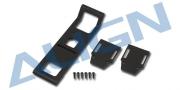 Пластиковые детали рамы Align Trex-500E Pro / 500EFL Pro