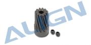 Ведущая шестерня 12Т для Align Trex-500E pro