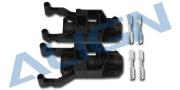 Блоки крепления балки вертолета Align Trex-500E pro / 500FLB Pro