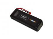 Аккумулятор LiPO Maxamps 3s1p 11000 mah 40c