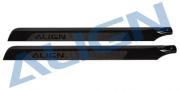 Лопасти основного ротора Align 420D