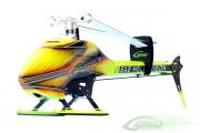 Кит вертолета Sab Goblin 630 Flybarless оранжевый