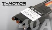 Регулятор Tigermotor 40A (400Hz)