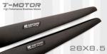 Карбоновые пропеллеры T-motor 26x8.5 (SF+SFP)