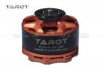 Бесколлекторный мотор Tarot 4140 320kv оранжевый