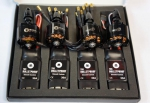 Комплект моторов 1000kv и регуляторов для TBS DISCOVERY Pro