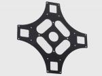 Верхняя пластина рамы DIY-X4/X8 (стеклопластик)